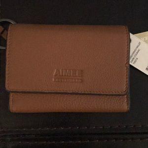 Aimee Kestenberg French Wallet